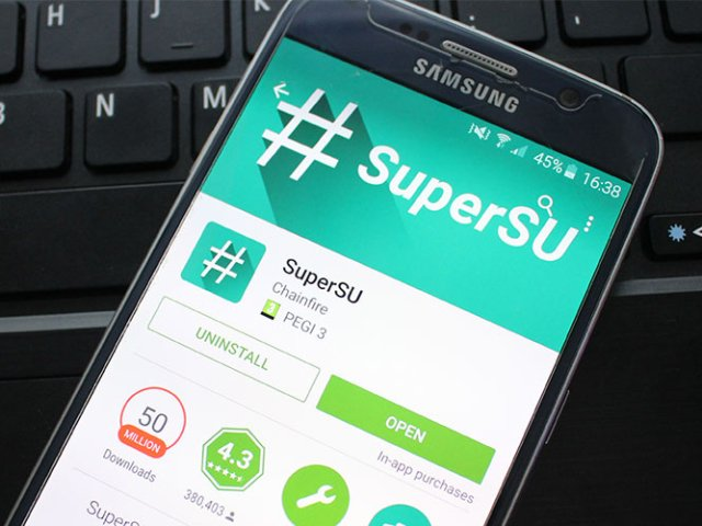 SuperSU Root Download v2 8 2 - Official SuperSU Download Links